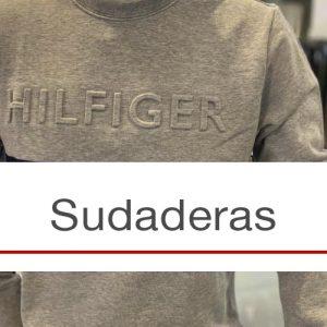 SUDADERAS